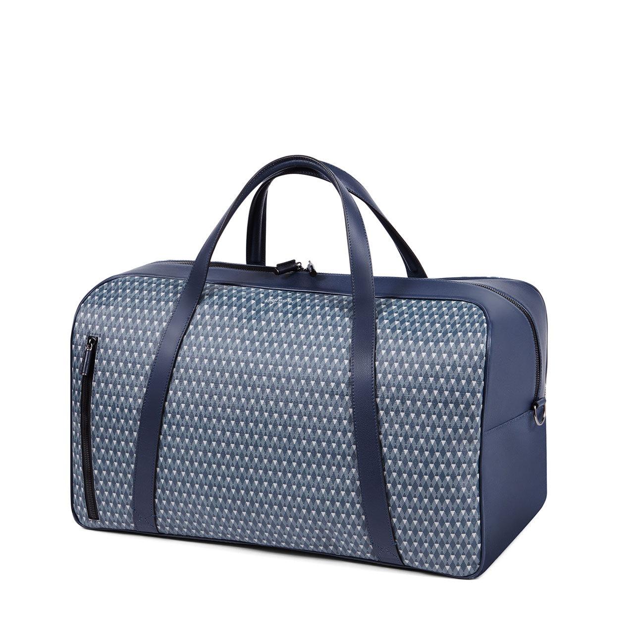 square-duffle
