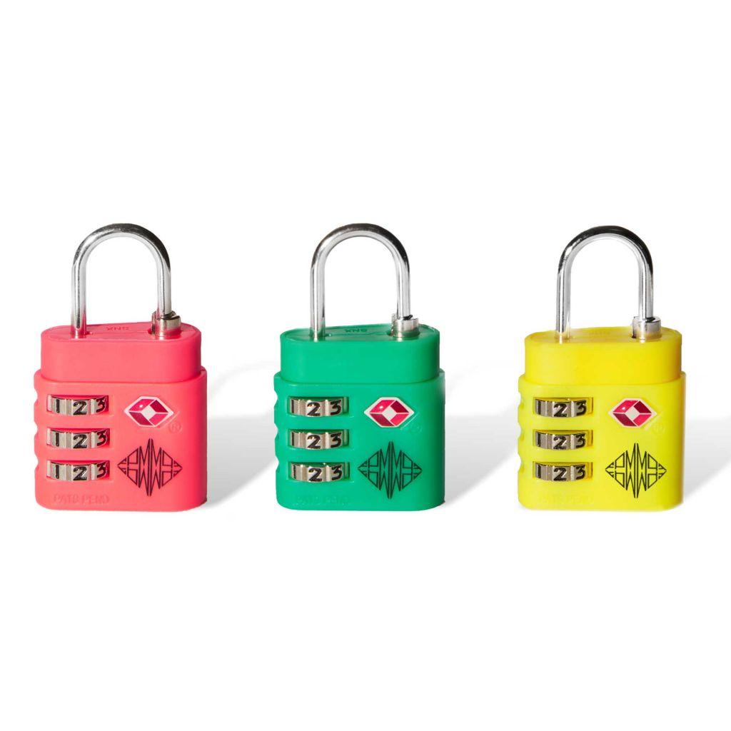 FPM-padlock